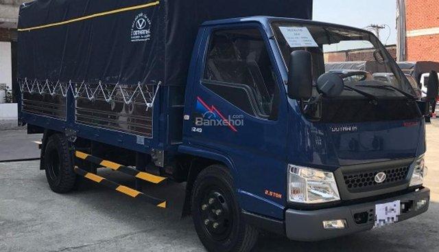 Bán xe tải Đô Thành 2.2 tấn, máy Isuzu