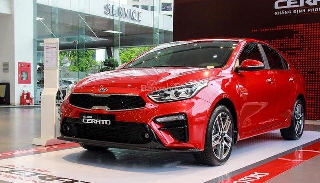 Kia Daklak bán Cerato All new 2019 Premium 2.0- LH Mr Cường 0918.28.70.88