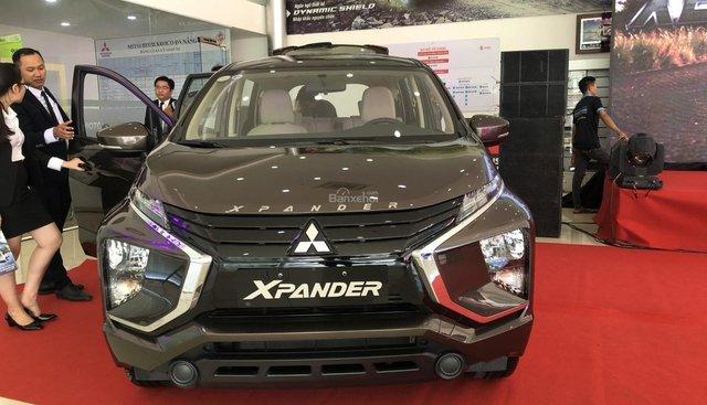 [Siêu Hot] Mitsubishi Xpander nhập nguyên chiếc từ Indo, động cơ 1.5, kinh doanh tốt. LH: 0905.91.01.99