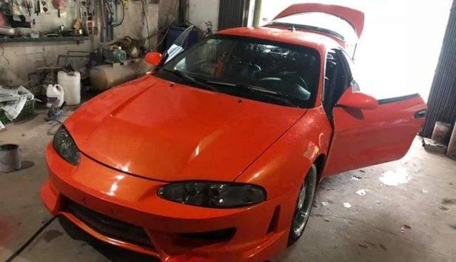 Bán Mitsubishi Eclipse sản xuất năm 1995, nhập khẩu nguyên chiếc chính chủ, giá tốt