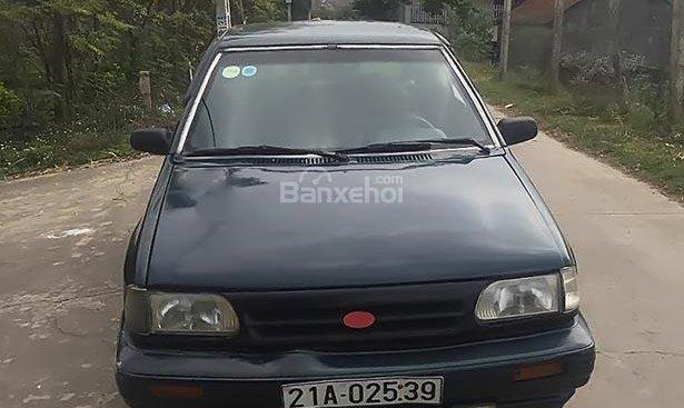 Bán xe Kia Pride Beta sản xuất năm 1997
