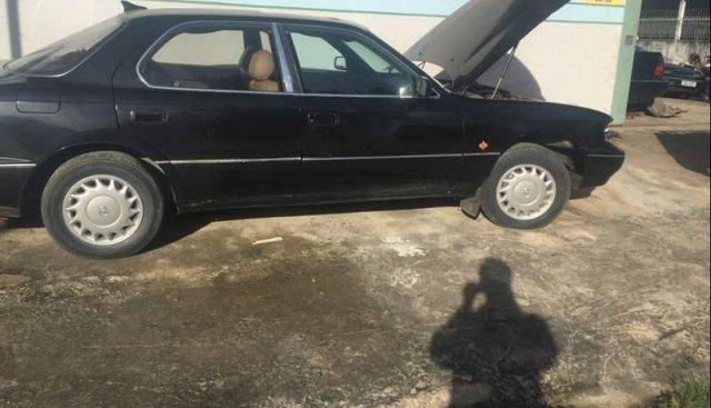 Bán Lexus LS sản xuất 1992, màu đen, xe nhập, 28.656 triệu