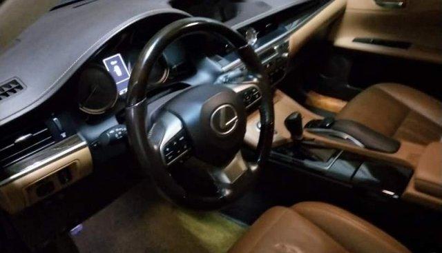 Bán xe Lexus ES 350 đời 2016, nhập khẩu như mới
