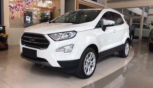 Bán Ford EcoSport 1.5L Titanium, giá cạnh tranh, đủ màu giao ngay - LH: 0902172017 - Em Mai