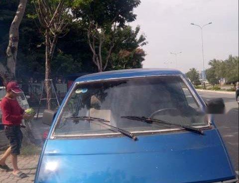 Bán ô tô Toyota Van 1998, màu xanh lam
