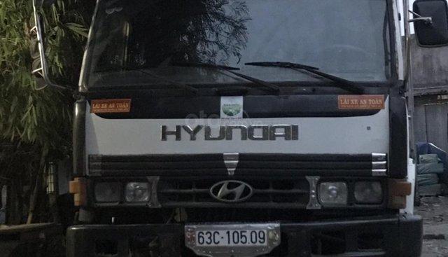 Bán Hyundai Ben 1997, màu trắng, nhập khẩu nguyên chiếc