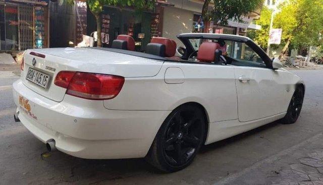 Bán BMW 335i màu trắng Sx 2008, Đk 2010