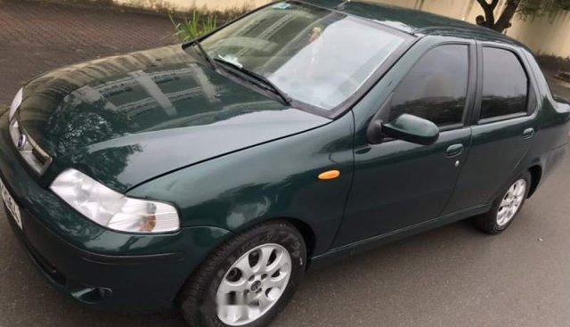 Bán Fiat Albea đời 2004, nhập khẩu, còn rất mới