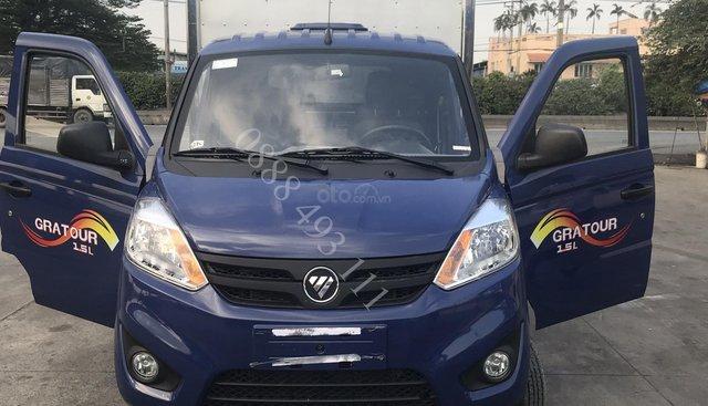 Bán xe tải Foton 990kg, hỗ trợ vay  85% giá trị xe