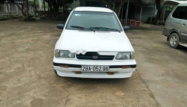 Cần bán xe Kia CD5 đời 2002, màu trắng