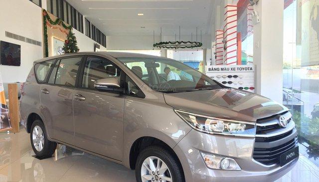 Bán xe Toyota Innova số sàn, Giá Tốt Khi Liên Hệ trực  Tiếp