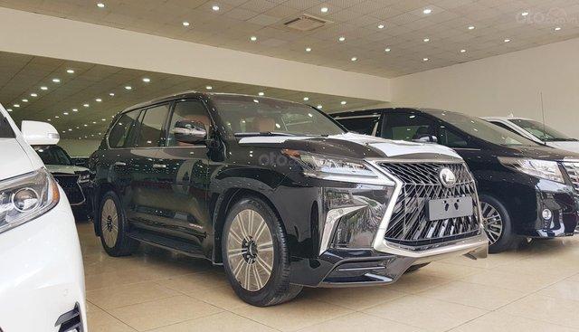 Bán Lexus Lx570 4 chỗ sản xuất 2018