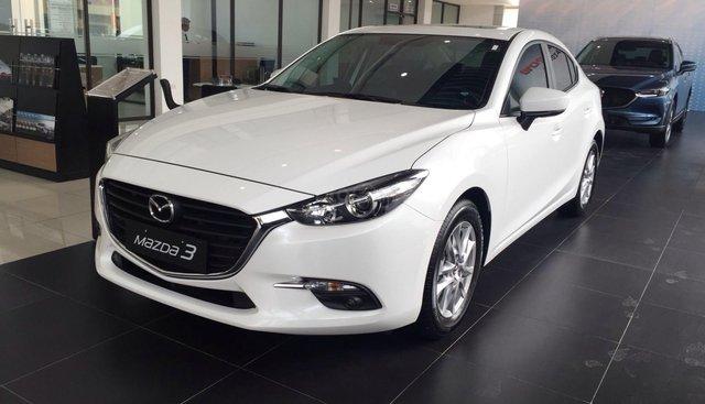 Siêu khuyến mại Mazda 3 2019, Quà tặng lên đến 70 triệu, cho vay trả góp 85%, có xe giao ngay - LH: 0902814222