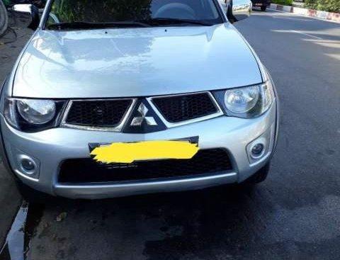 Cần bán Mitsubishi Triton 2010, Đk 2011