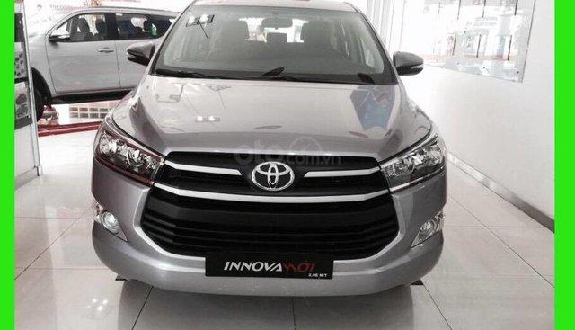 Toyota Tân Cảng - Innova số sàn - trả trước 200tr xe giao ngay - gọi 0933000600 là sẽ có giá tốt