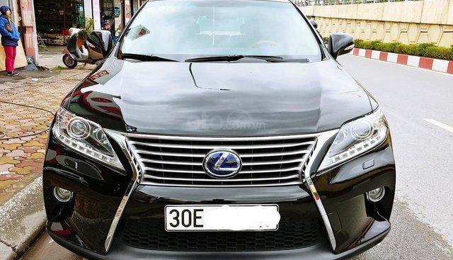 Bán ô tô Lexus RX350 AWD full option siêu hiếm đời 2011, nhập khẩu