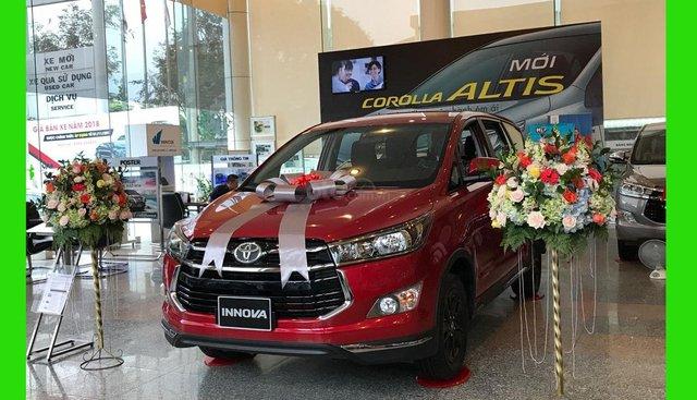 Toyota Tân Cảng - Ưu đãi xe Innova 2.0 Venturer-Trả trước 200tr nhận xe-gọi ngay là có giá tốt-0933000600