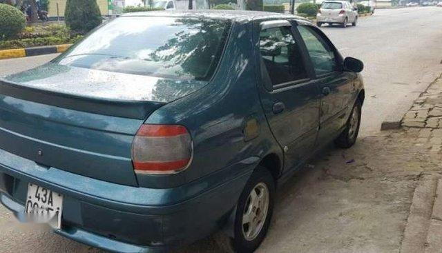Bán ô tô Fiat Siena sản xuất năm 2003, xe nhập, giá chỉ 56 triệu