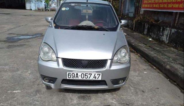 Bán xe Vinaxuki Hafei sản xuất 2009, màu bạc chính chủ, 80 triệu