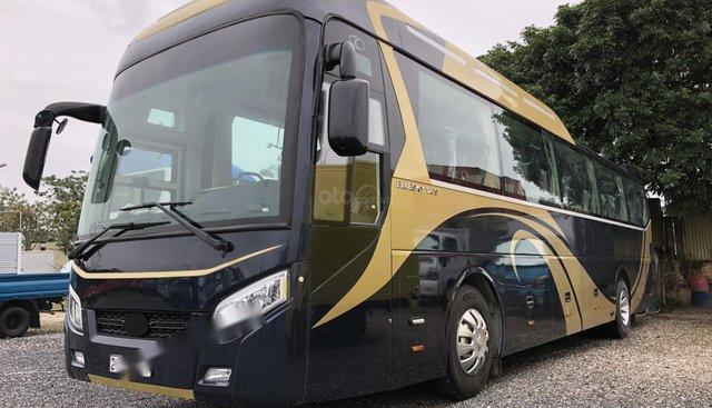 Bán xe khách 45 chỗ Thaco đời 2019 TB120S-W336