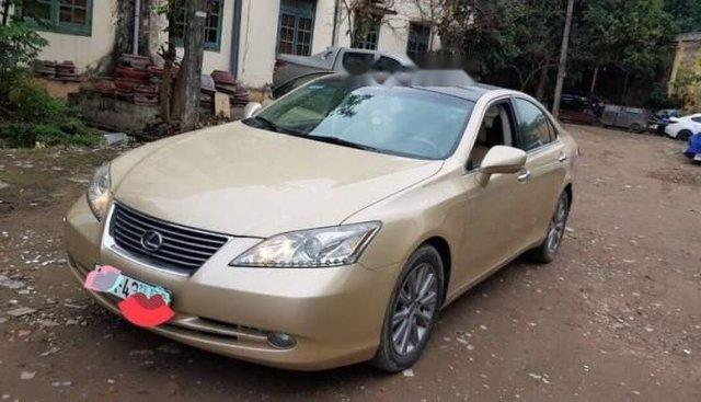 Bán Lexus ES 350 năm sản xuất 2006, xe nhập