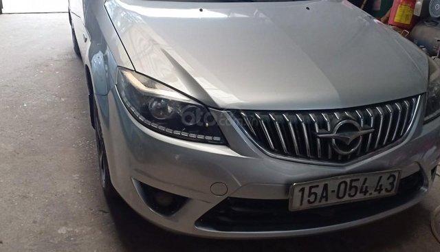 Bán Haima 3 sản xuất năm 2011, màu bạc, xe nhập