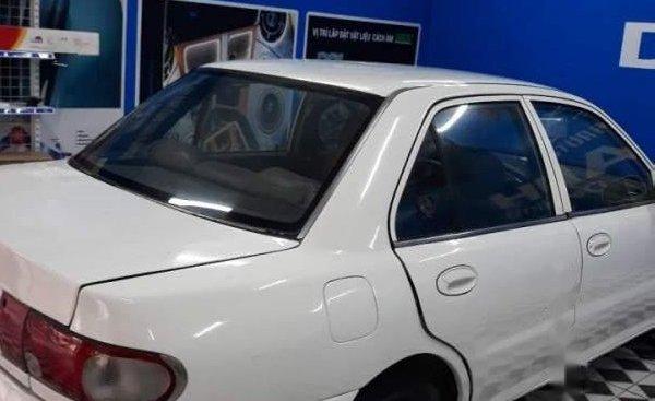 Bán Mitsubishi Mirage năm 1994, màu trắng, nhập khẩu, 90tr