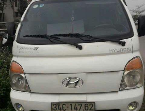 Bán Hyundai Porter đời 2005, màu trắng, nhập khẩu, 175.458 triệu