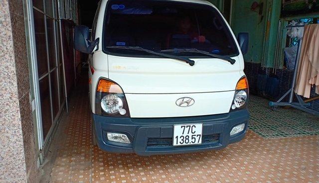 Bán xe Hyundai Porter 2015 nhập khẩu, chạy 30000km