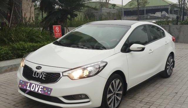 Ô Tô Thủ Đô bán xe Kia K3 1.6 MT 2015, 459 triệu