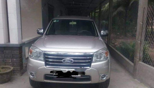 Bán Ford Everest đời 2010, nhập khẩu chính chủ, giá 570tr