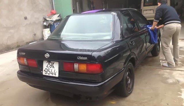 Bán xe Nissan Sunny năm sản xuất 1992, xe nhập, giá 40tr