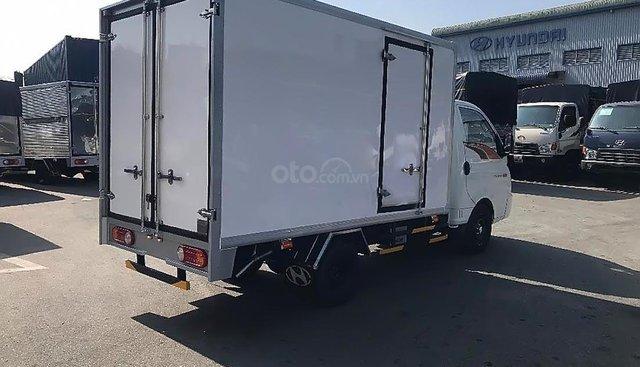 Bán xe Hyundai Porter H150 tải trọng cho phép 1.5 tấn