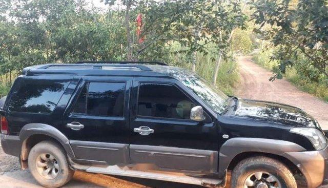 Bán Mekong Paso 2006, màu đen, máy xăng