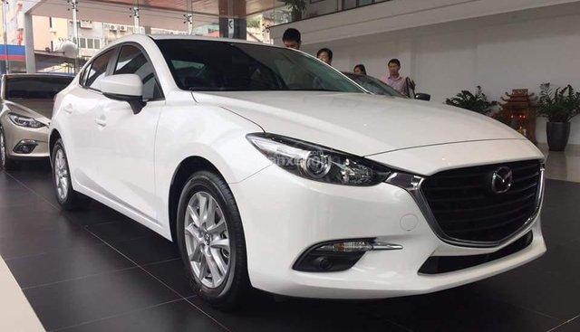 Mazda 3 1.5 Sedan Facelift 2019, giao xe ngay, giá tốt nhất - Hotline: 0973560137