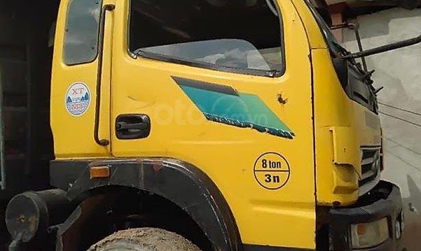 Bán ô tô Dongfeng (DFM) 7T 2010, màu vàng