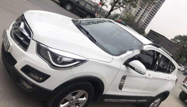 Bán Haima S5 năm 2015, màu trắng, xe nhập như mới