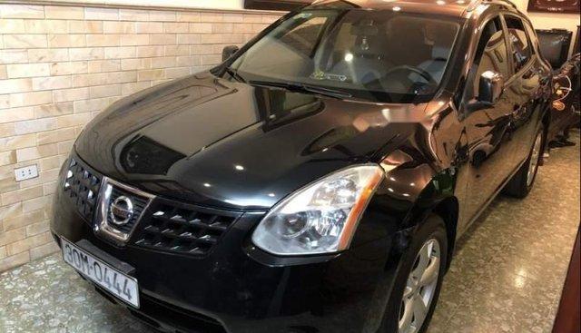 Bán xe Nissan Rogue đời 2007, màu đen, xe nhập chính chủ, 468 triệu