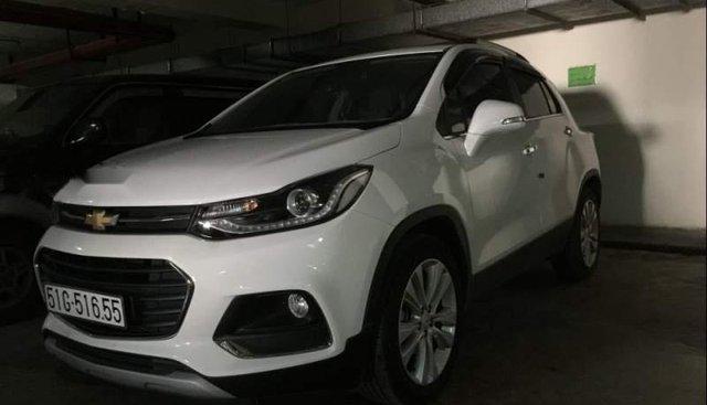 Cần bán xe Chevrolet Trax sản xuất 2017, nhập khẩu nguyên chiếc