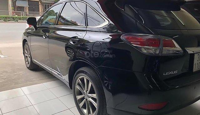 Bán Lexus RX350 sản xuất 2014, đăng ký lần đầu 2015, bản nhập Mỹ, đi 3 vạn