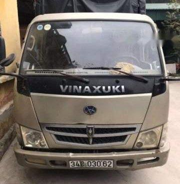 Bán xe tải Vinaxuki 1 tấn 2010, giá tốt