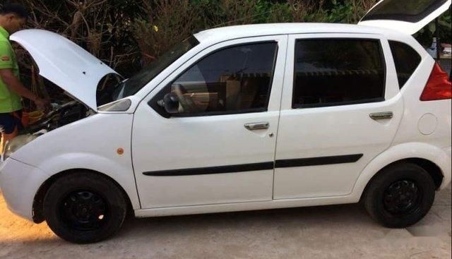 Cần bán lại xe Vinaxuki Hafei đời 2011, màu trắng, xe nhập, giá 40tr