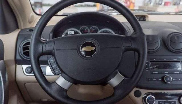 Bán xe Chevrolet Aveo năm 2016, nhập khẩu nguyên chiếc