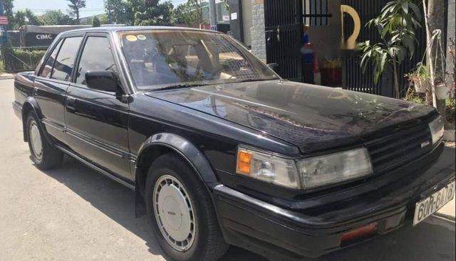 Bán Nissan Maxima đời 2007, xe nhập giá cạnh tranh