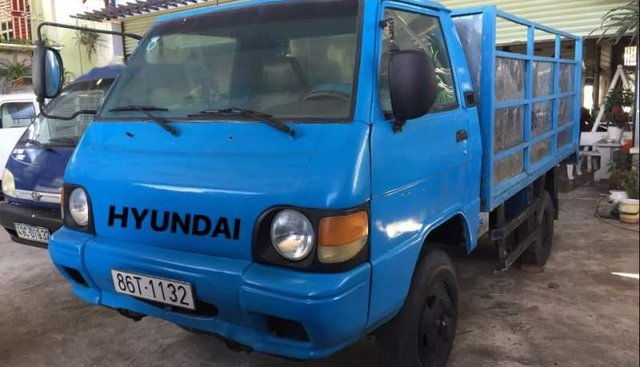 Bán Hyundai Porter 1994, màu xanh lam, nhập khẩu