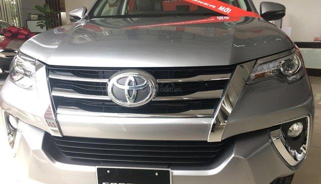 Toyota Fortuner 2.8G AT 4x4 gọi ngay 0906882329, nhận ngay giá tốt