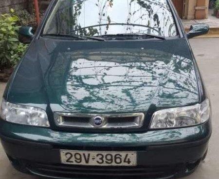 Cần bán gấp Fiat Albea năm sản xuất 2004, màu xám, giá tốt