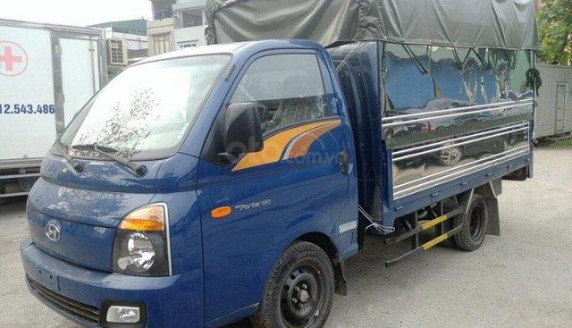 Hyundai Porter tải trọng 1550kg, liên hệ ngay 0969.852.916 để đặt xe