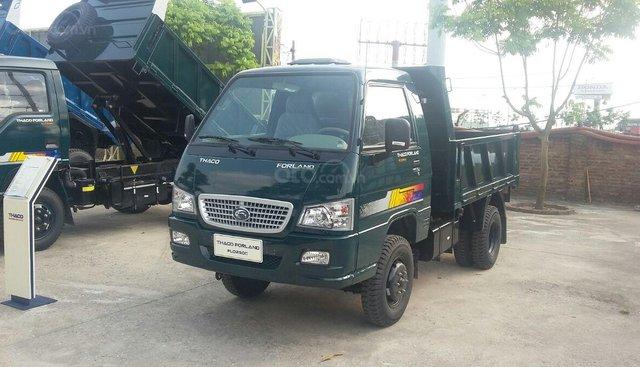 Xe ben 2.5 tấn Trường Hải ở Hà Nội