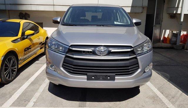 Bán Toyota Innova 2.0 E 2019 - Giá 731 triệu và quà tặng - Liên hệ 0902750051